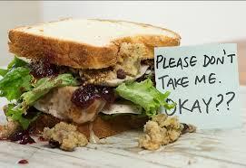 thanksgiving turkey sandwich recipe the moist maker how to make ross gellar u0027s thanksgiving sandwich