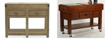 orleans kitchen island knockout knockoffs kitchen islands and carts the krazy coupon