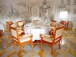 versace dining room table vanitas palazzo versace restaurant main beach menus reviews