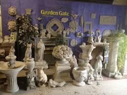garden gate ltd provides garden ornaments statues birdbaths