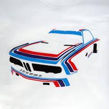 martini racing shirt bmw 3 0 csl martini racing t shirt