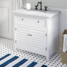 35 Bathroom Vanity Laurel Foundry Modern Farmhouse Rome 35 Single Bathroom Vanity