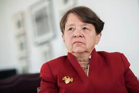 sec head mary jo white to step down fortune