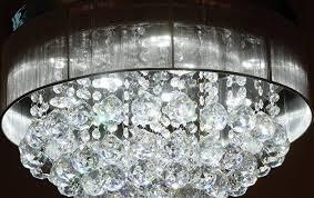 ceiling flush mount kitchen ceiling lights chrome ceiling fan