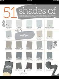 shades of gray names names of different shades of grey my web value