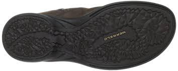 merrell captiva mid waterproof ladies boot espresso men u0027s shoes