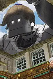 the iron giant mad the iron giant lady raising a new hope tv episode 2012 imdb