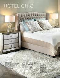 z gallerie side table z gallerie beds s victoria sleigh bed reviews bedding mirrored side