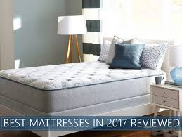 best mattress for 2017 the ultimate buyer u0027s guide