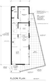 farrell cabin david wright architect