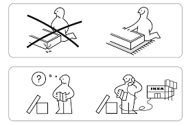 Ikea Branches 16 Out Of Context Ikea Instructions To Help You Live A Better Life
