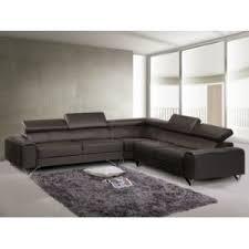 linea sofa canapé linea sofa canapé d angle symétrique en cuir de buffle arone