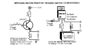 narva 5 pin relay wiring diagram engineering inc a using solid state