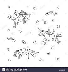imagenes de unicornios en caricatura contemporáneo páginas duras para colorear de unicornios inspiración