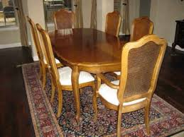 Thomasville Dining Room Tables - Thomasville dining room chairs