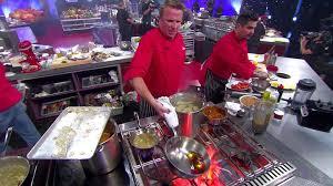 iron chef america season 7 episode 5 thanksgiving showdown