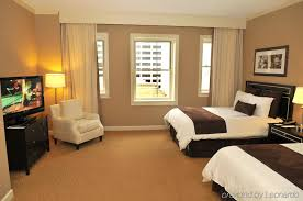 Bedroom Hotel Suites Chicago  Crypus - Hotels that have two bedroom suites