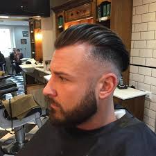 Pompadour Hairstyles For Men by Ideas Of A Number 3 Haircut 25 Best Pompadour Haircut For Men
