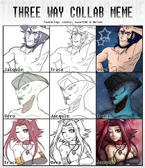 Meme Sexi - sexi meme collab by verothexeno on deviantart