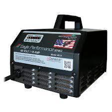 eagle 36 volt 25 amp charger i3625