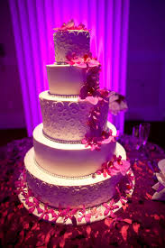 5 Tier Wedding Cake Cakes