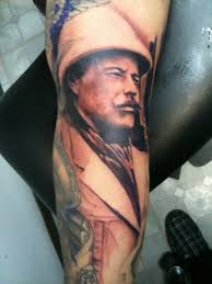 perfect tattoos designs general francisco
