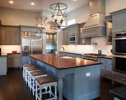 Popular Colors For Kitchen Cabinets The Psychology Of Why Gray Kitchen Cabinets Are So Popular Home