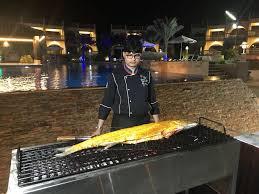 comment cuisiner barracuda barracuda resort home