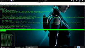 ettercap kali linux tutorial pdf hack any website you want with sql injection sqlmap u http www