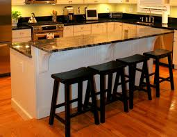 two tier kitchen island fascinating black bar stools slipped white two tier kitchen