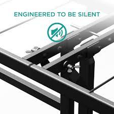 metal bed frame innovation