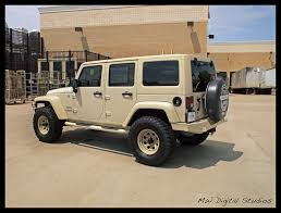 sahara jeep sahara tan jeep wrangler unlimited mwbutterfly flickr