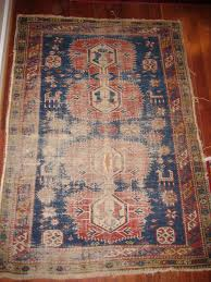 Old Persian Rug by Moving Stuff Around Rug On A Wall