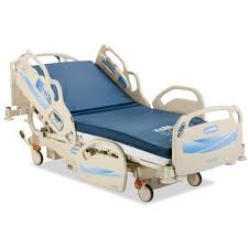 Hill Rom Hospital Beds Deluxe Hospital Beds For Home Vitality Medical