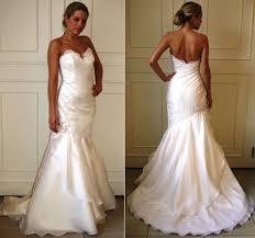 wedding dresses used used wedding dresses for sale wedding corners