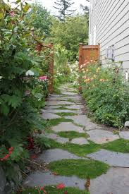 22 best flagstone ideas images on pinterest garden ideas