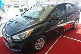 siege hyundai pre owned 2015 hyundai accent gl auto a c gr elec bluetooth siege