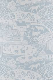 30 best new fabrics and wallpapers from patternspy images on