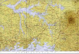 Map Of East Coast Usa Google Maps by Download Free Uganda Maps
