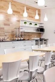 le cuisine design le design intérieur des bureaux de crackmedia la cuisine a été