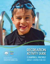 activity guide campbell ca official website