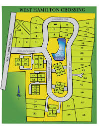 Fort Wayne Zip Code Map by West Hamilton Crossing Lancia Homes