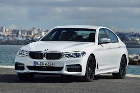 bmw van 2015 bmw 5 series saloon review 2017 parkers