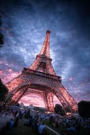 50 Most Amazing Places To Go Before You Die Paris France France
