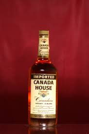 Canadian House The Liquor Collection
