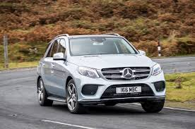 mercedes review uk mercedes gle review 2017 autocar