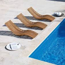 Teak Chaise Lounge Chairs Best 25 Contemporary Chaise Lounge Chairs Ideas On Pinterest