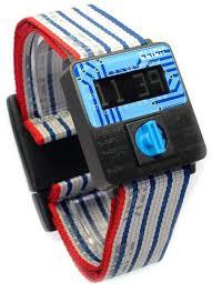 black and blue ribbon click turn black blue ribbon watches