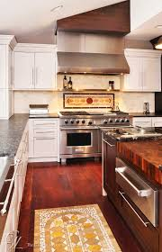 walnut butcher block countertop in west chester pennsylvania