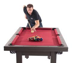 American Pool Dining Table The Amalfi Pool Dining Table Liberty Games